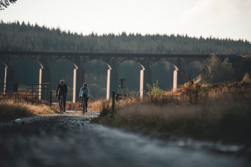 Big Water of Fleet Viaduct_route_stage_3